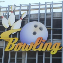 Bowling - Planet Tus Koper